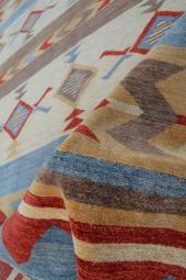 Moderne ziegler tapijten