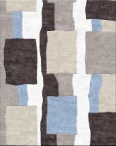 Nepal en India tapijten