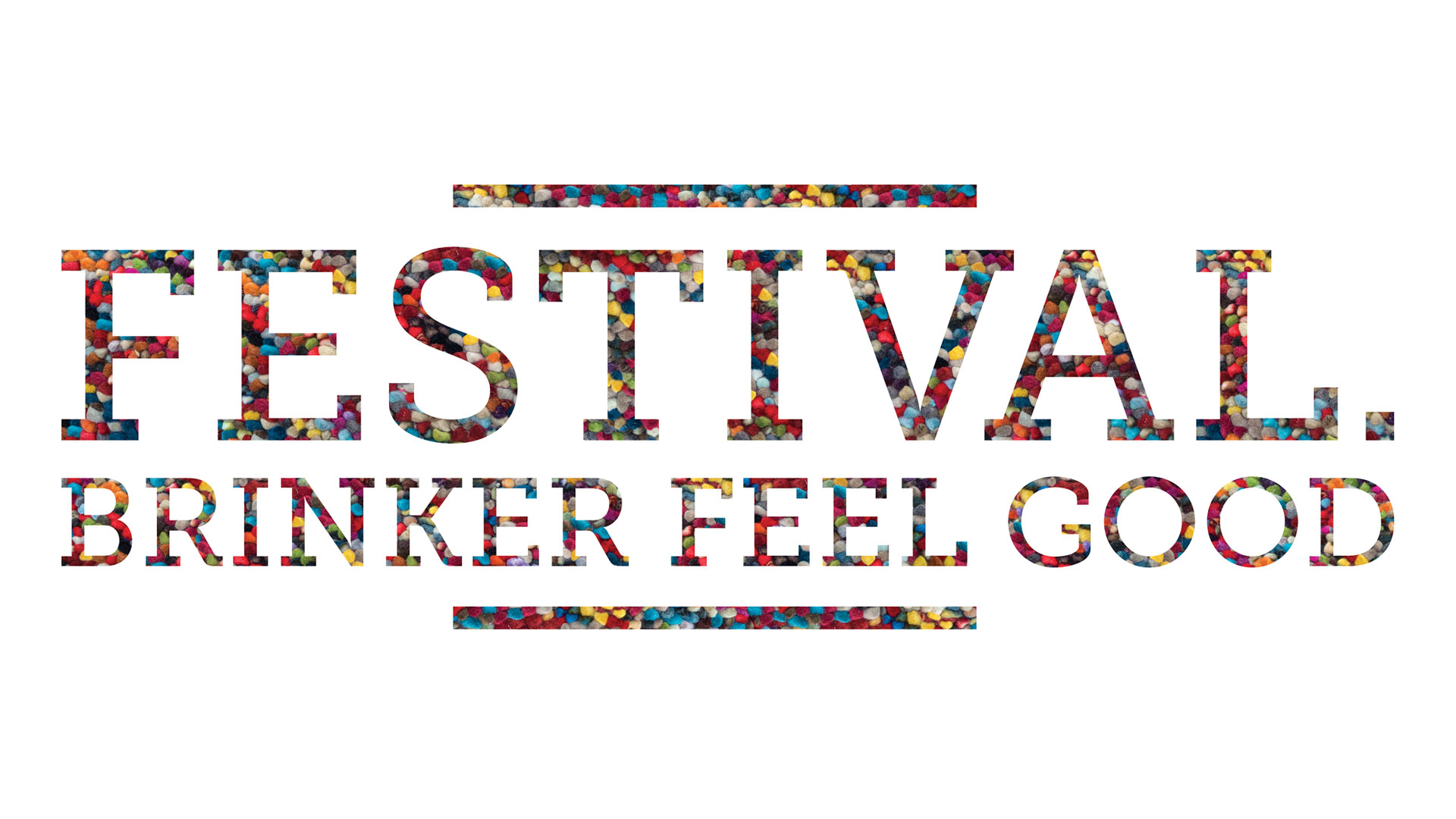Festival Collectie van Brinker Feelgood Carpets