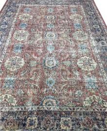 Vintage tapijt handgeknoopt 190 x 290