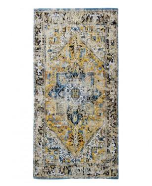 Vloerkleed Antique Heriz Amir gold 8704