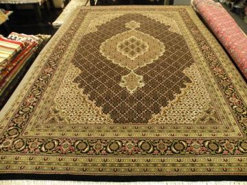Perzisch Tapijt Groen : ≥ groot perzisch tapijt groen blauw rood wit stoffering