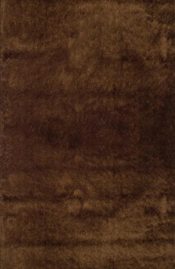 Vloerkleed Aldonsa 18 Donker Bruin / Lanzarote