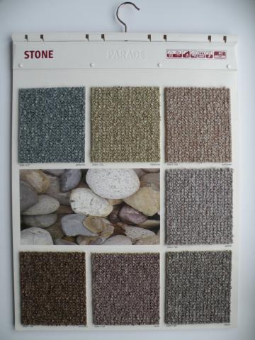 Parade Stone 4 meter breed