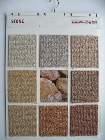 Parade Stone 4 meter breed -