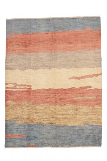 Modern tapijt Afghan 229x171 3245
