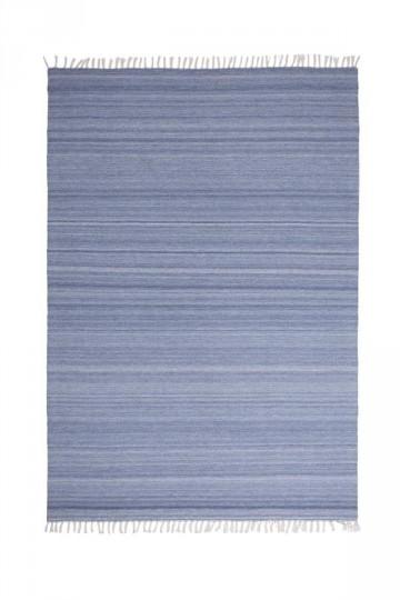 Vloerkleed Aspirock dark blue