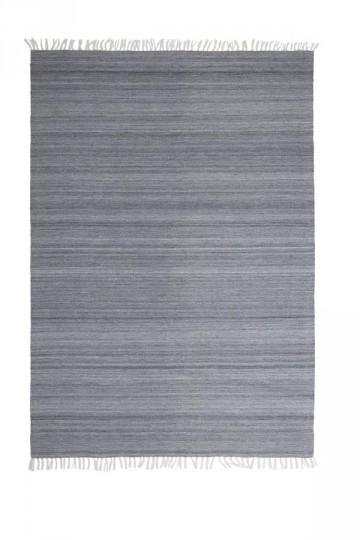 Vloerkleed Aspirock dark grey