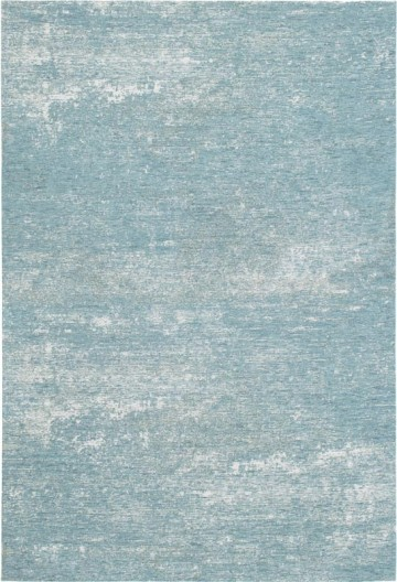 Vloerkleed Grunge Sky Blue Flow collection