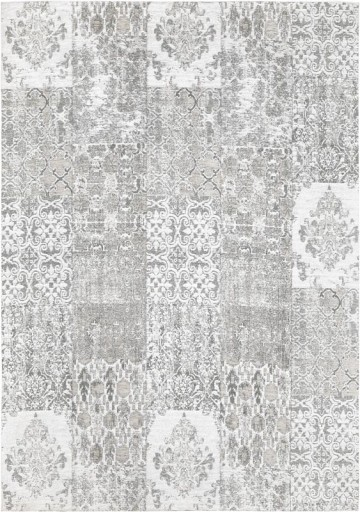 Vloerkleed Carrara Patch collection
