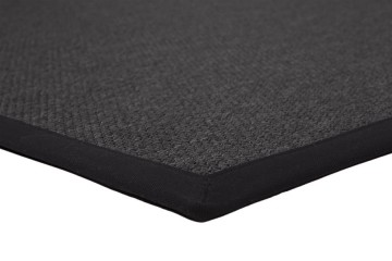 Vloerkleed Dynamo black