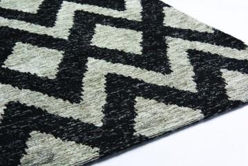 vloerkleed geometrics rombu