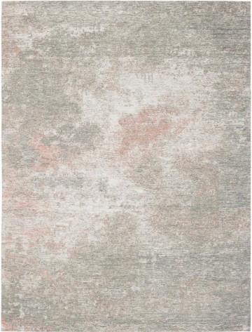 Vloerkleed Grunge Grey Flamingo Flow collection