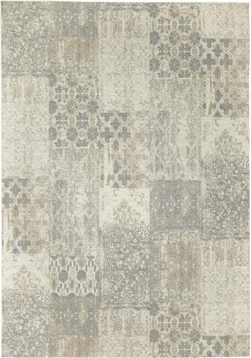 Vloerkleed Macchiato Patch collection