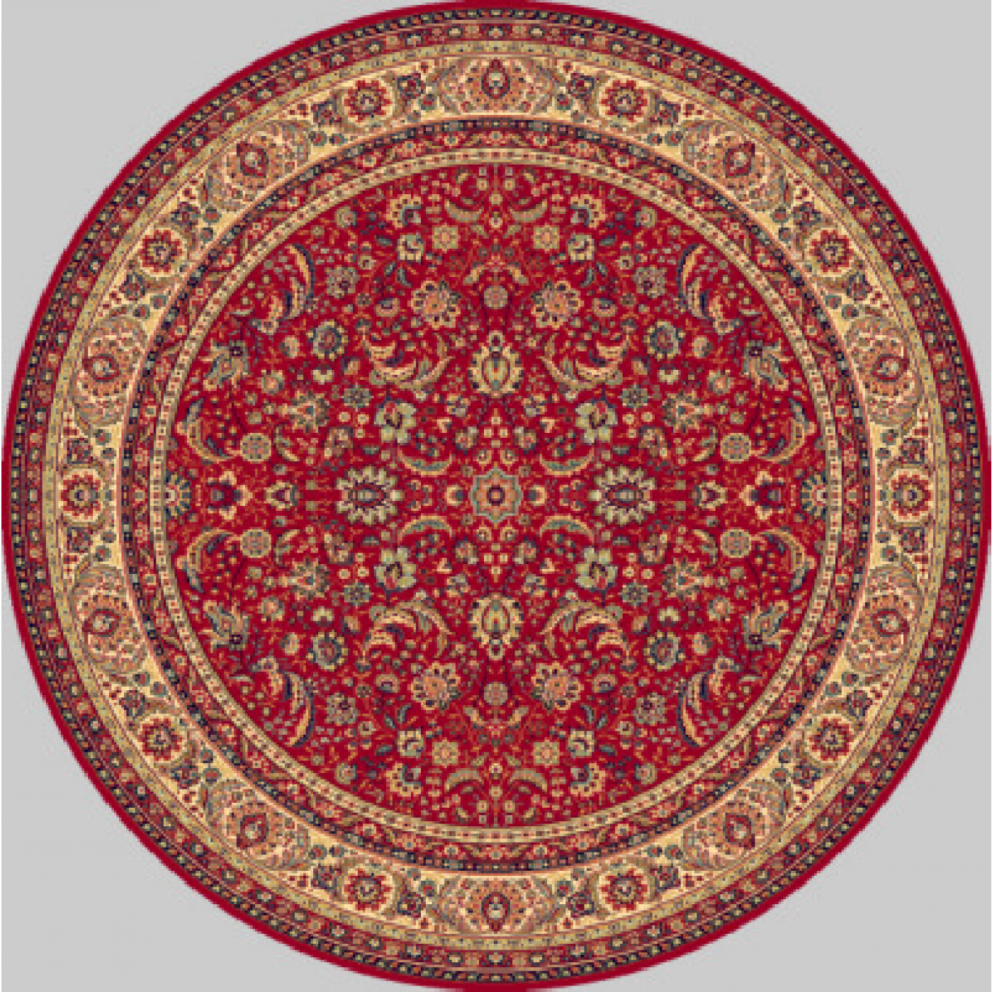 Lano Kasbah S 13720-474 rond