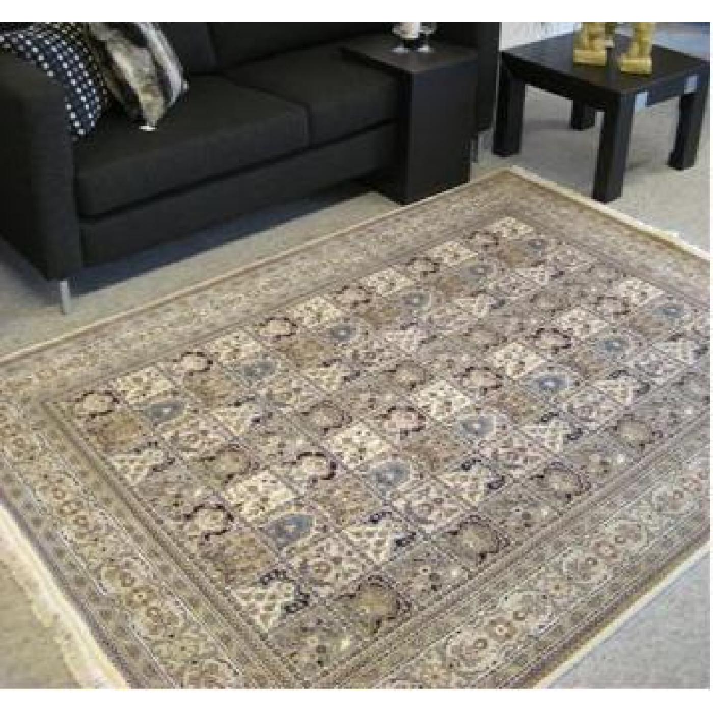 Perzisch tapijt Baktiari