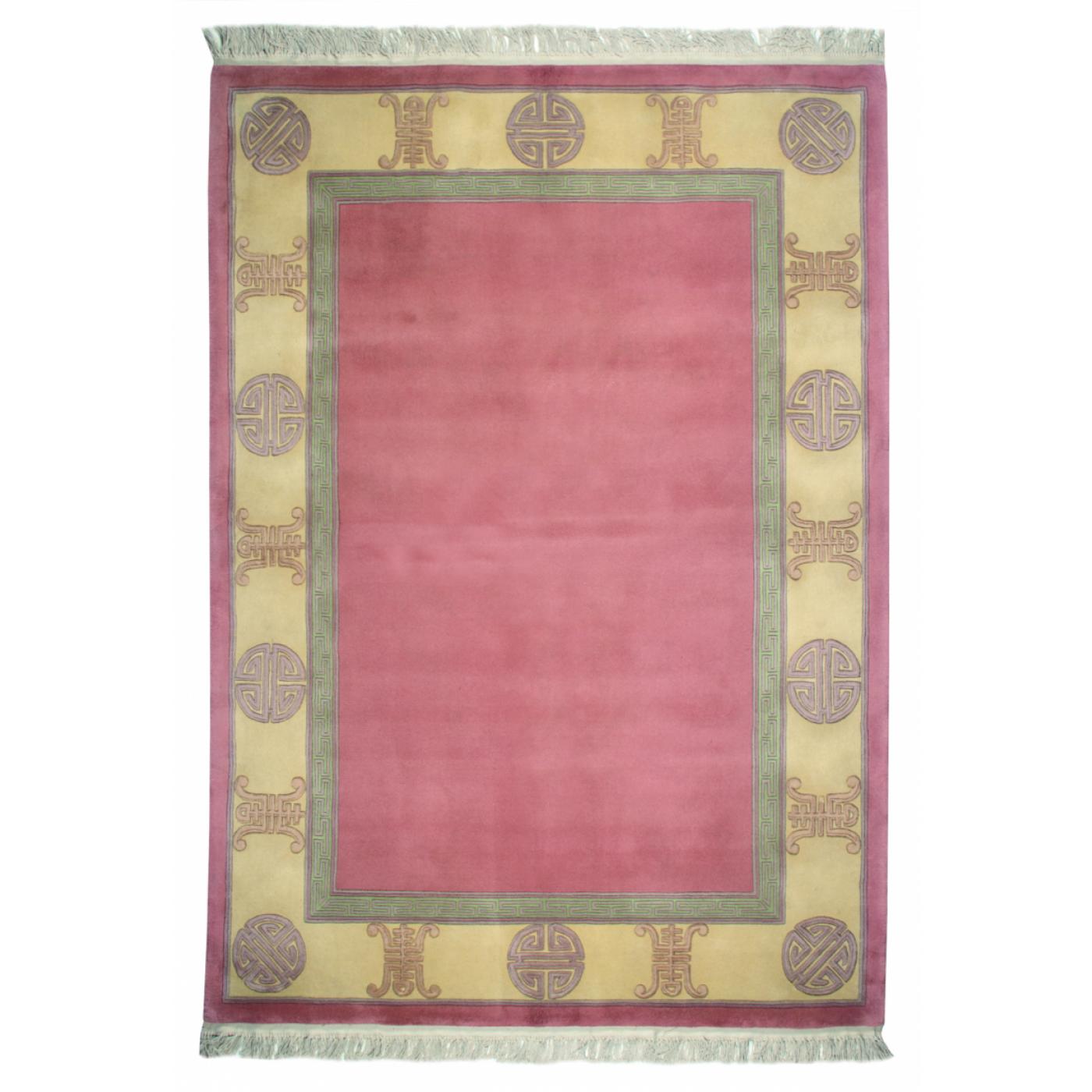 Chinees vloerkleed BEI006-1561