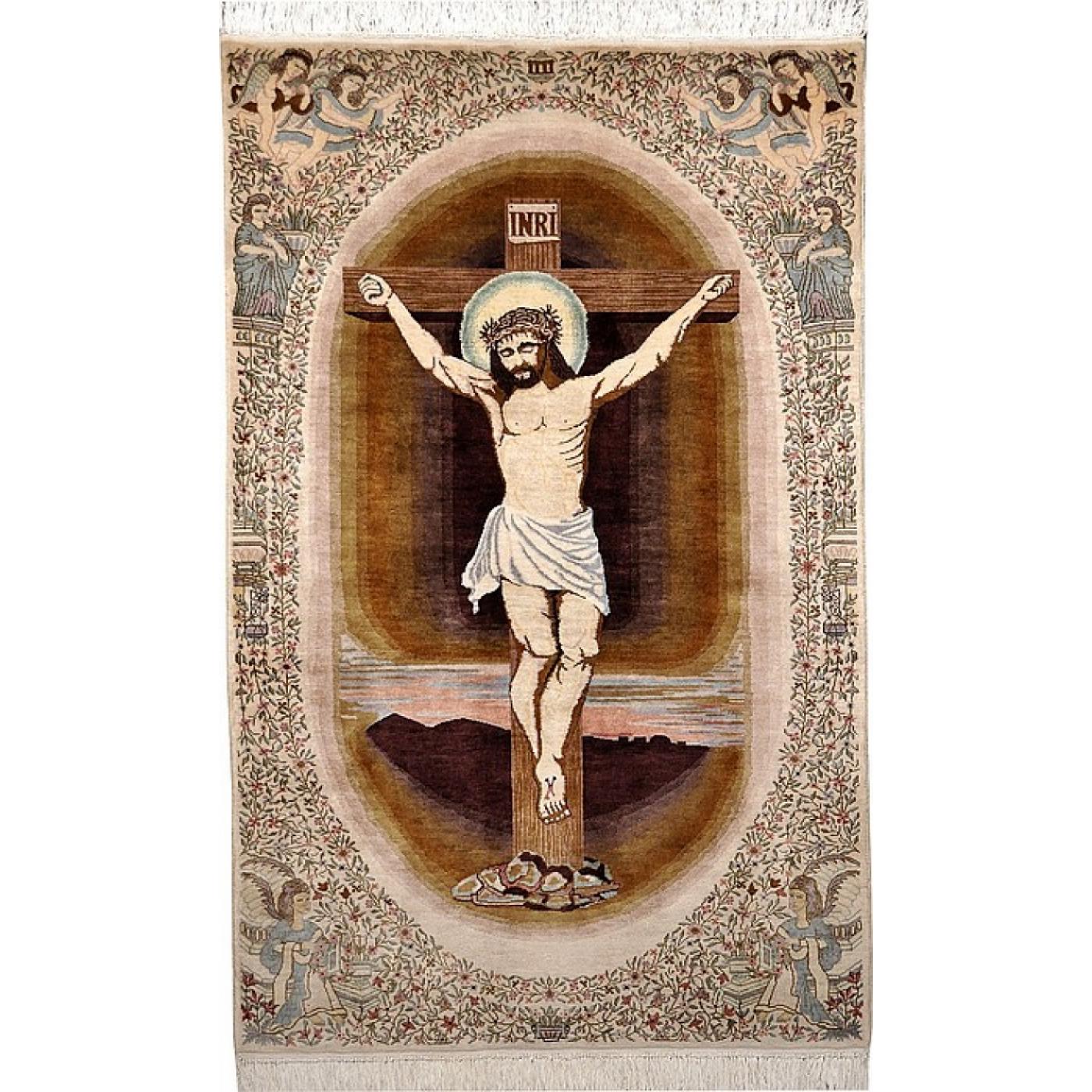 Tapijt Jesus
