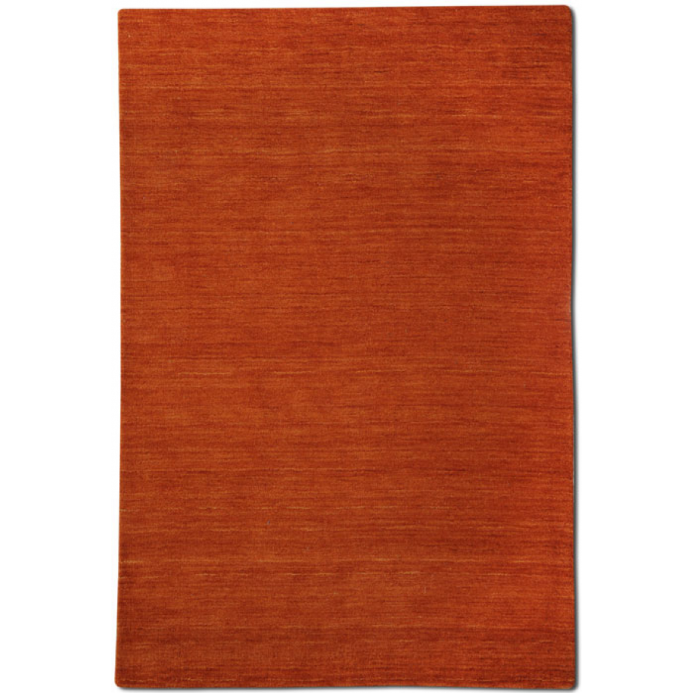Vloerkleed Roma orange