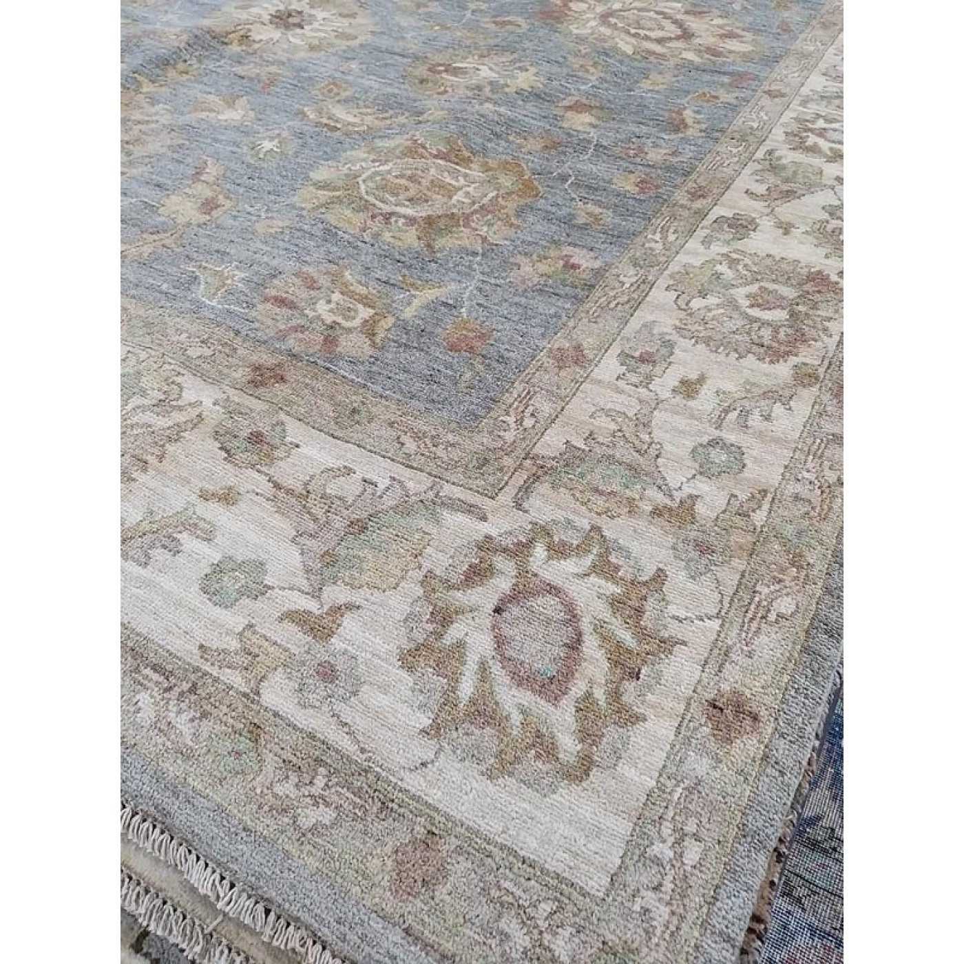 ziegler tapijt