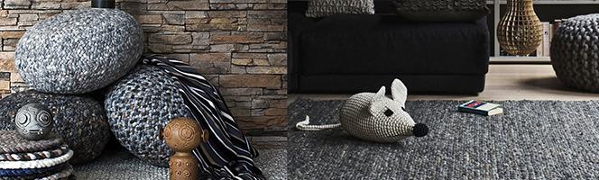 banner perletta carpets gewevwen vloerkleden