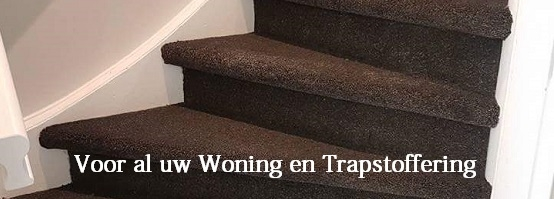 trap stoffering karpetwereld